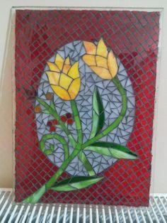 Mozaik pano