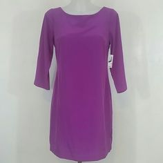 Nwt Purple GoGo Dress by Old Navy Nwt Purple GoGo Dress by Old Navy. In excellent condition. Size small. Old Navy Dresses