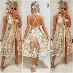 CONJUNTO SAIA LONGA ESTAMPADA COM FENDA K WJUYGWYXX - Livia Fashion - Atelier de costura. Fazemos sob medida o modelo que você escolher. Bridesmaid Dresses, Prom Dresses, Formal Dresses, Wedding Dresses, Skirt Outfits, Dress Skirt, Hot Pants, Silk Mini Dress, Fashion Outfits