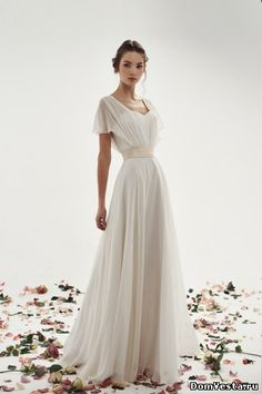 Свадебное платье #41 609 фото