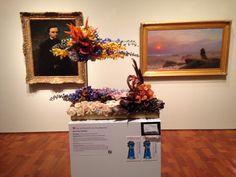 Art in Bloom Milwaukee