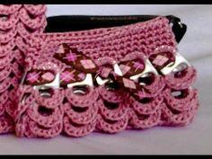crochet with soda tabs Soda Tab Crafts, Can Tab Crafts, Aluminum Can Crafts, Pop Top Crafts, Pop Tab Purse, Pop Can Tabs, Soda Tabs, Pop Cans, Crochet Purses