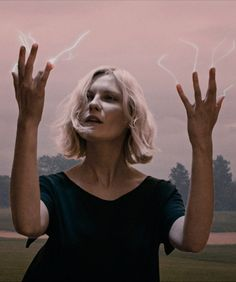 Melancholia - I know I know, but I love the performances...I've had to watch it a few times and I am just very drawn to this film. I love Charlotte Gainsbourg, what can I say *shrug*