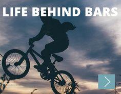 Life behind bars.  Velozubehör & Bike Components bei VELOPLACE online kaufen und zu Dir oder Deinem Händler liefern lassen. Grösstes Velozubehör Sortiment in der Schweiz