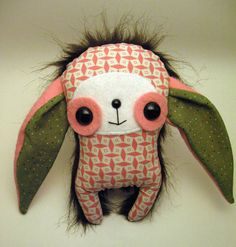morninglori at Etsy makes these adorable critters!
