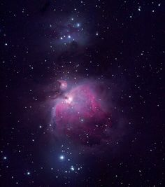 M 42 The Orion nebula Sistema Solar, Space Shot, Orion Nebula, Across The Universe, Deep Space, Stargazing, Outer Space, Constellations, Dark Side