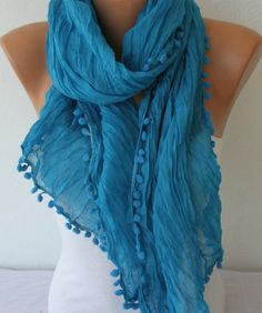 Farb-und Stilberatung mit www.farben-reich.com - A scarf changes everything
