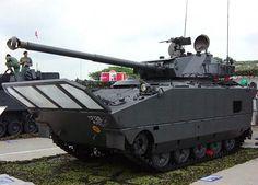 AMX-10P PAC 90 - AMX-10P - Wikipedia, the free encyclopedia
