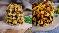 Kartoffel-Kürbis-Gratin: Warmes für die kalten Tage - Das Knusperstübchen