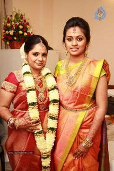 Rewind of the Fav Celebs Wedding on your Mind – GV Prakash & Saindhavi Wedding Guest Looks, Bridal Looks, Saree Wedding, Wedding Bride, Wedding Blouses, Tamil Wedding, Bridal Sarees, Wedding Couples, Bride Groom