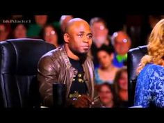 Nico Greetham- So You Think You Can Dance Season 10 Memphis Audition