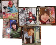 Share and Remember: More Picture Tiles