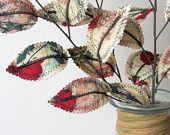 Valentine Branches ~ From the color of love collection
