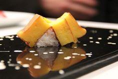 Sushi Nakazawa Tomago