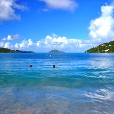 St Thomas - loved it!