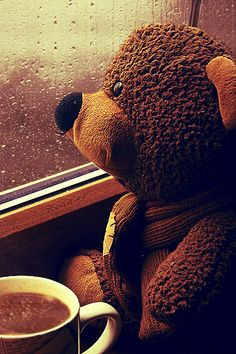 Happy Teddy Day Images, Teddy Bear Images, Teddy Bear Pictures, Cute Love Gif, Cute Love Songs, Bear Wallpaper, Love Wallpaper, Rain Wallpapers, Cute Wallpapers