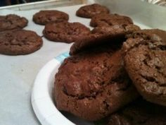 3 Simple Steps: how to make slice and Bake cookies!