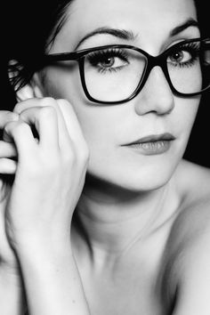 Carice van Houten, proving that smart is sexy (but it doesn't hurt if you have a flawless face too)