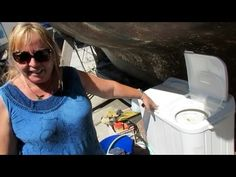 "Liveaboard Couple Sails 30,000 Nautical Miles Across The Planet  ""Renee and Lynette Traveled 30,000 Nautical Miles and Visited 16 Countries on Their 27 Foot Steel Sailboat and Here's their Story!"""