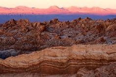 Atacama Desert - Chile-Most Fascinating Deserts