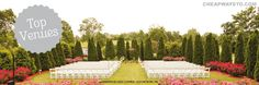 Affordable Nashville Wedding Venues! Word.  Glad to see that my future venue made this list!