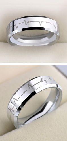 1199 Best Wedding Rings For Men Images Wedding Rings Wedding