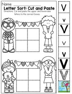 √ Cut and Paste Worksheets Letter H . 2 Cut and Paste Worksheets Letter H . Pin On Alphabet Shape Tracing Worksheets, Letter Worksheets For Preschool, Cut And Paste Worksheets, Preschool Letters, Alphabet Worksheets, Learning Letters, Kindergarten Worksheets, In Kindergarten, Upper And Lowercase Letters
