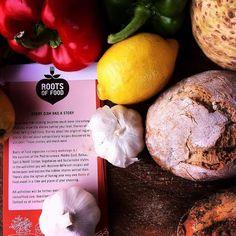 De komende maanden organiseren Roots of Food en Pippa's een serie culinaire workshops over de keukens van het Midden-Oosten, Noord-Afrika,Nabije Oosten.Op 12 September is er een gratis introductie. Hier kun je je inschrijven voor de…