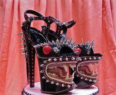 Foto 13 - Los zapatos más raros del mundo
