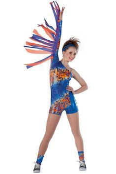 Hip Hop Detail | Dansco - Dance Costumes and Recital Wear