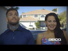UFC (Ultimate Fighting Championship): UFC Champion Cody Garbrandt - GEICO – It's What You Do