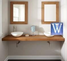 quel plan de travail choisir pour la salle de bains salle de bain pinterest bath and house