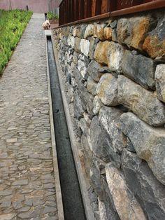 runnel detail - 16 garden RECLAIMED LEVADA II _MS « Landscape Architecture Works | Landezine