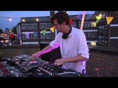 ▶ Jamie xx Boiler Room London x Young Turks DJ Set - YouTube