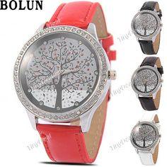 http://www.tinydeal.com/it/bolun-luxury-women-rhinestones-quartz-analog-watches-p-115673.html  (BOLUN) Luxury Women Rhinestones Quartz Analog Watches Timepiece