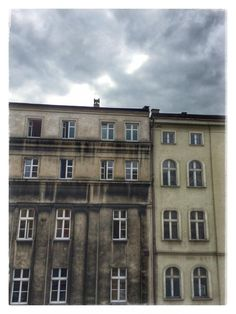 #Katowice, ul. Mariacka #townhouse #kamienice #slkamienice #silesia #śląsk #properties #investing #nieruchomości #mieszkania #flat #sprzedaz #wynajem Poland, Multi Story Building