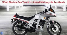 What #Florida Can Teach Us About #MotorcycleAccidents