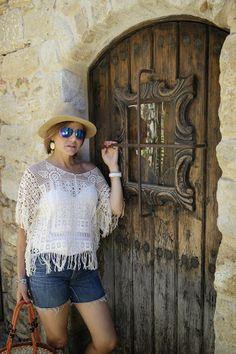Estilos de entretiempo | ESTILISMO CON ROMY