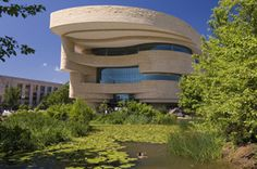 The Smithsonian's National Museum of the American Indian (NMAI), in Washington, DC, is committed to advancing knowledge and understanding of the Native cultures of the Western Hemisphere—past, present, and future—through partnership with Native people and others. The museum works to support the continuance of culture, traditional values, and transitions in contemporary Native life.