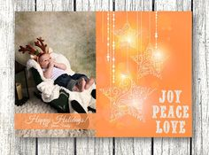 Hey, I found this really awesome Etsy listing at https://www.etsy.com/listing/211545676/modern-christmas-photo-card-greeting