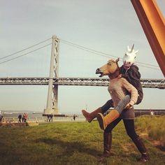 Unicorns @Diana Peterson Martinovic  let's do this ='D