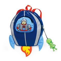Backpack for kids – Buy Space Hero Design Backpacks for Children #backpacks #kidsfashion #toddlerfashion #toddler #toddlers
