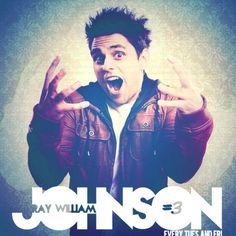 Ray William Johnson ❤  You really can't go wrong with RWJ! He is just way too cool.