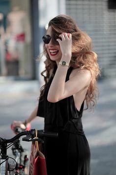 Moda de Rua: Bicicletas - Street Fashion: Bikes - Gosto Disto!