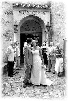 Getting married at the Town Hall in Ravello Ravello Italy, Town Hall, Getting Married, Weddings, Wedding Dresses, Fashion, Bride Dresses, Moda, Bridal Gowns