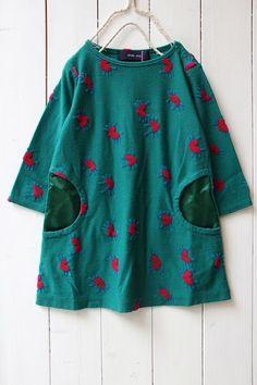 Детки по токийски / Модные дети / Своими руками - выкройки, переделка одежды, декор интерьера своими руками - от ВТОРАЯ УЛИЦА