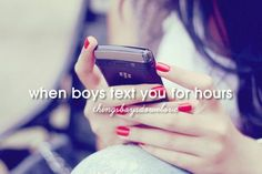things boys do we love