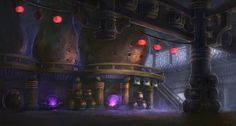 Image World of Warcraft : Mists of Pandaria PC - 38