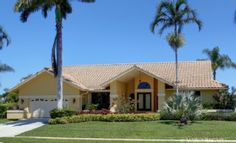 Vacation Homes In Marco Island House Rental: Osprey Court | HomeAway