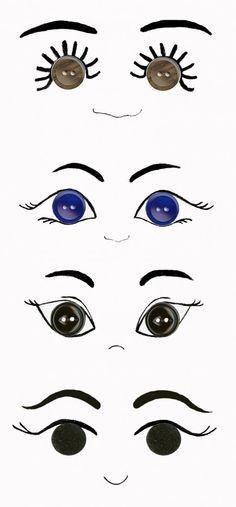 eyes for dolls
